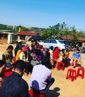 Trách nhiệm cộng đồng